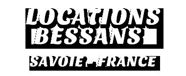 Locations Bessans